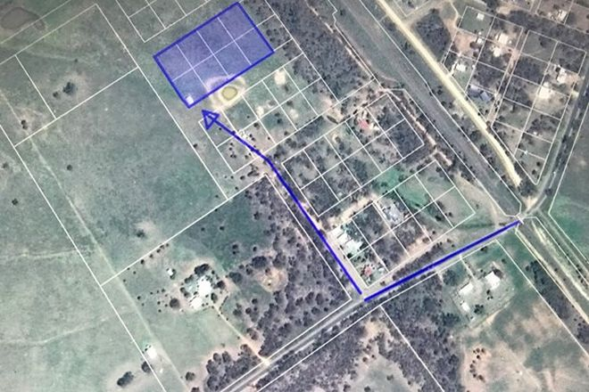 Picture of Lot 42-45, 47-50 Station Street, HENDON QLD 4362