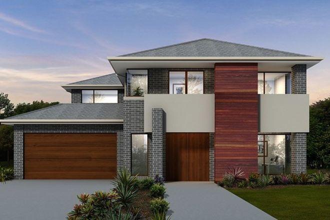 Picture of Lot 113 Banyan Avenue, BAULKHAM HILLS NSW 2153