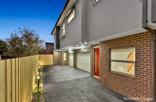 Picture of 4/122 Middle Street, Hadfield VIC 3046