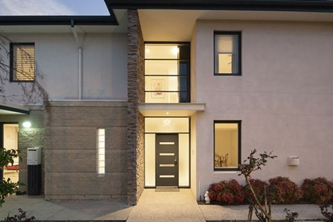 Picture of 268 Dendy Street, BRIGHTON EAST VIC 3187