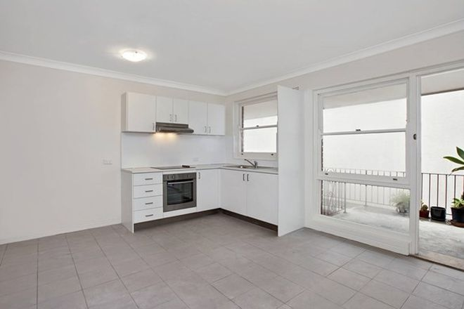 Picture of 8/56 Annandale Street, ANNANDALE NSW 2038