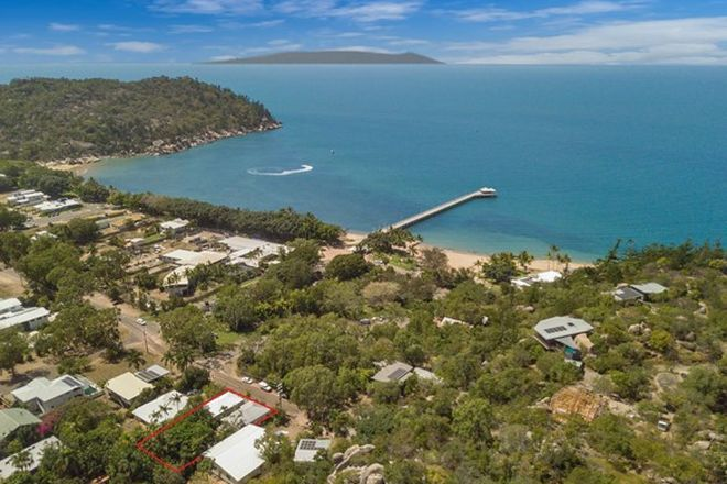 Picture of 20 - 22 Picnic Street, PICNIC BAY QLD 4819