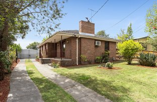 Picture of 9 Agnew Street, Blackburn South VIC 3130