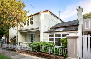 Picture of 116 Cavendish Street, Stanmore NSW 2048
