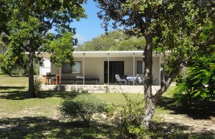 Picture of Lot 211 Sharks Bay, CAPE UPSTART, Home Hill QLD 4806