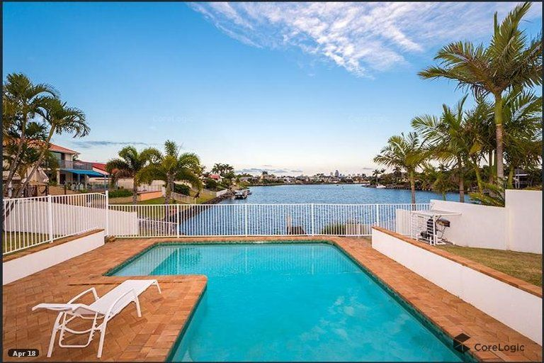 31 Montevideo Drive, Clear Island Waters QLD 4226, Image 0