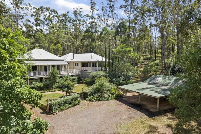 Picture of 83 Donovan Road, CABARLAH QLD 4352