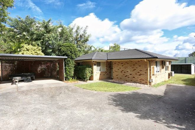 Picture of 31 Lycette Street, BELMONT QLD 4153