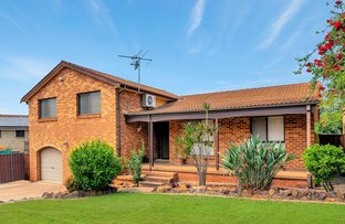 Picture of 3 Strickland Place, Edensor Park NSW 2176
