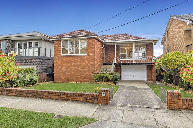 Picture of 47 Mitchell Street, CROYDON PARK NSW 2133