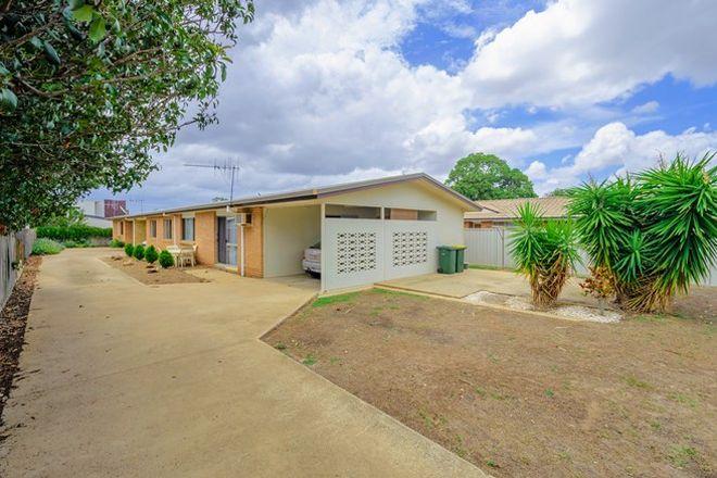 Picture of 133 Targo Street, BUNDABERG SOUTH QLD 4670