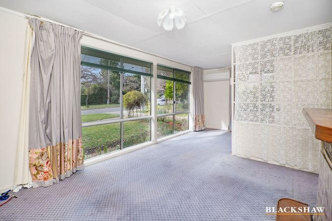 Picture of 11 Gillen  Street, AINSLIE ACT 2602