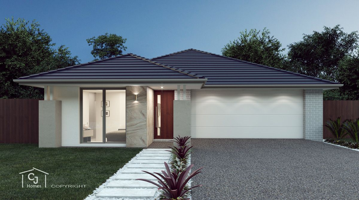 Lot 14 Sunnyside Street (Woodland Estate), Algester QLD 4115, Image 0