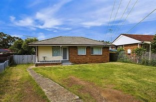 Picture of 46 KENILWORTH STREET, Miller NSW 2168