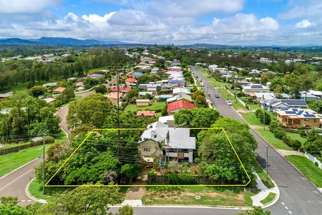 Picture of 36 Rifle Range Road, GYMPIE QLD 4570