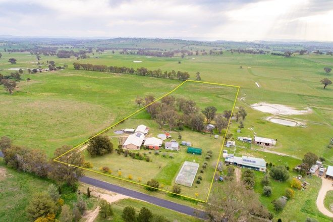 Picture of 1034 Pine Mount Road, WOODSTOCK NSW 2793