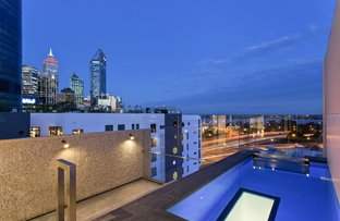 Picture of 39 Mount Street, West Perth WA 6005