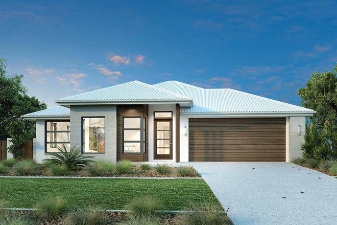 Picture of Lot 16 Moonee Creek Road, MOONEE BEACH NSW 2450