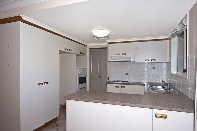 Picture of 2/355 Tor Street, WILSONTON QLD 4350
