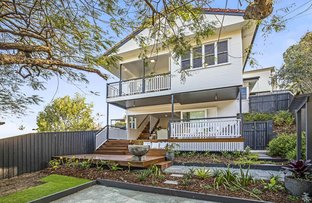 Picture of 56 Soudan Street, Bardon QLD 4065