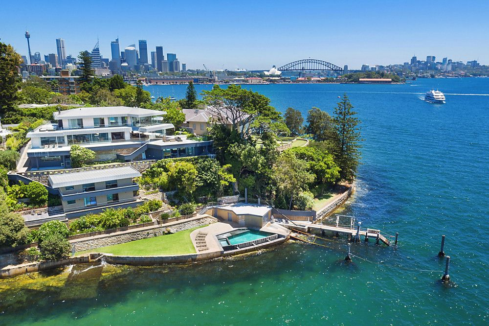3 Lindsay Avenue, Darling Point NSW 2027, Image 0
