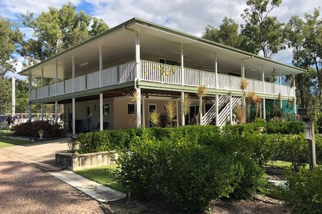 Picture of 70 Fibrosa Court, DUNMORA QLD 4650