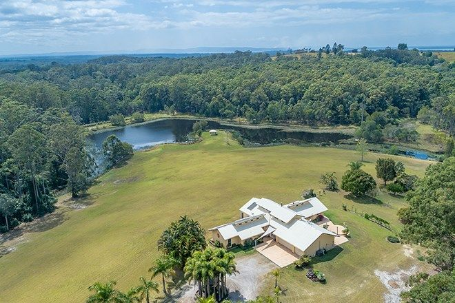 Picture of 143 Davis Road, COOTHARABA QLD 4565