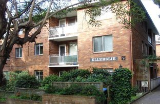 Picture of 10/9 Burley Street, Lane Cove NSW 2066