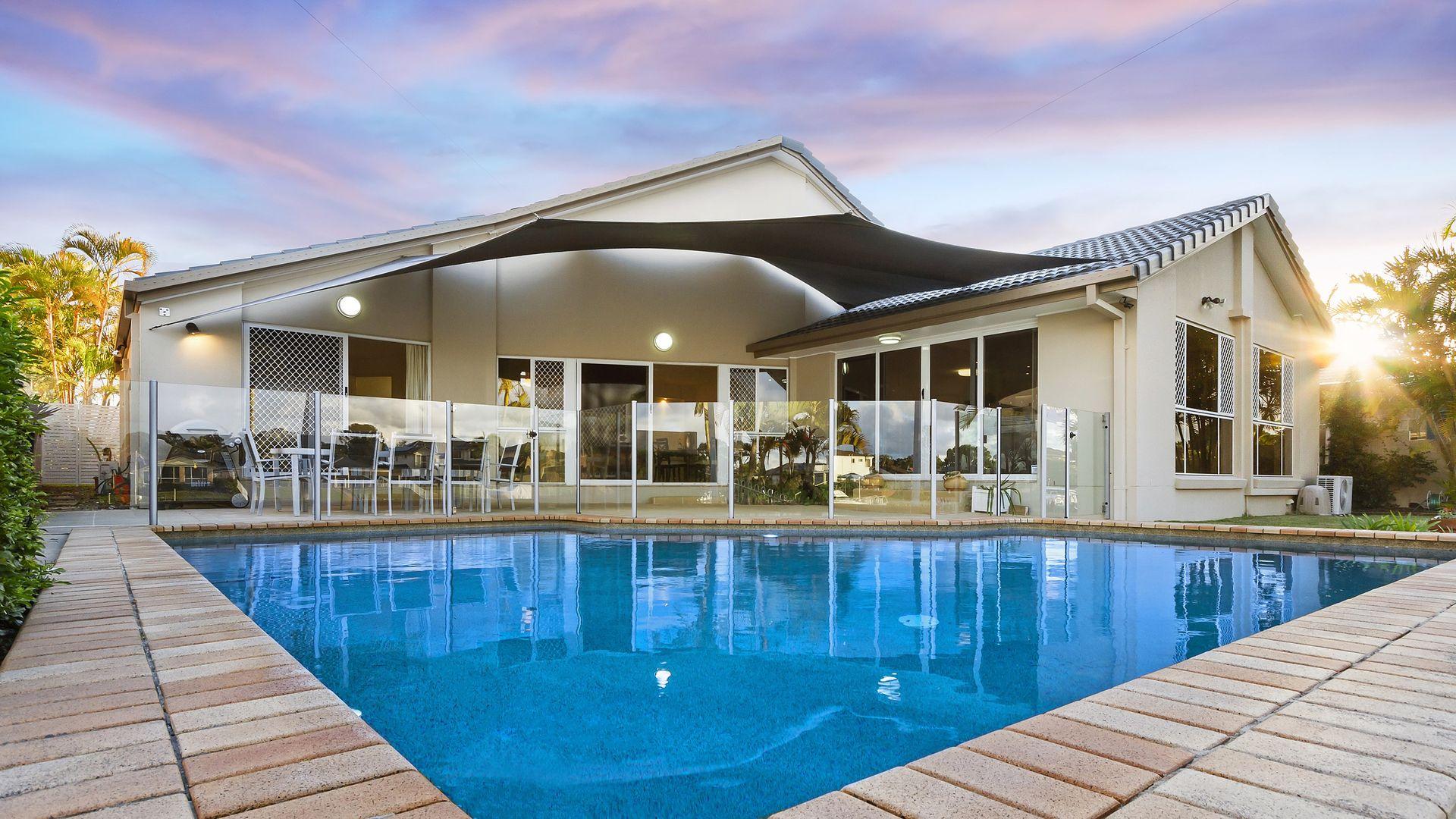 50 Monterey Keys Drive, Helensvale QLD 4212, Image 2