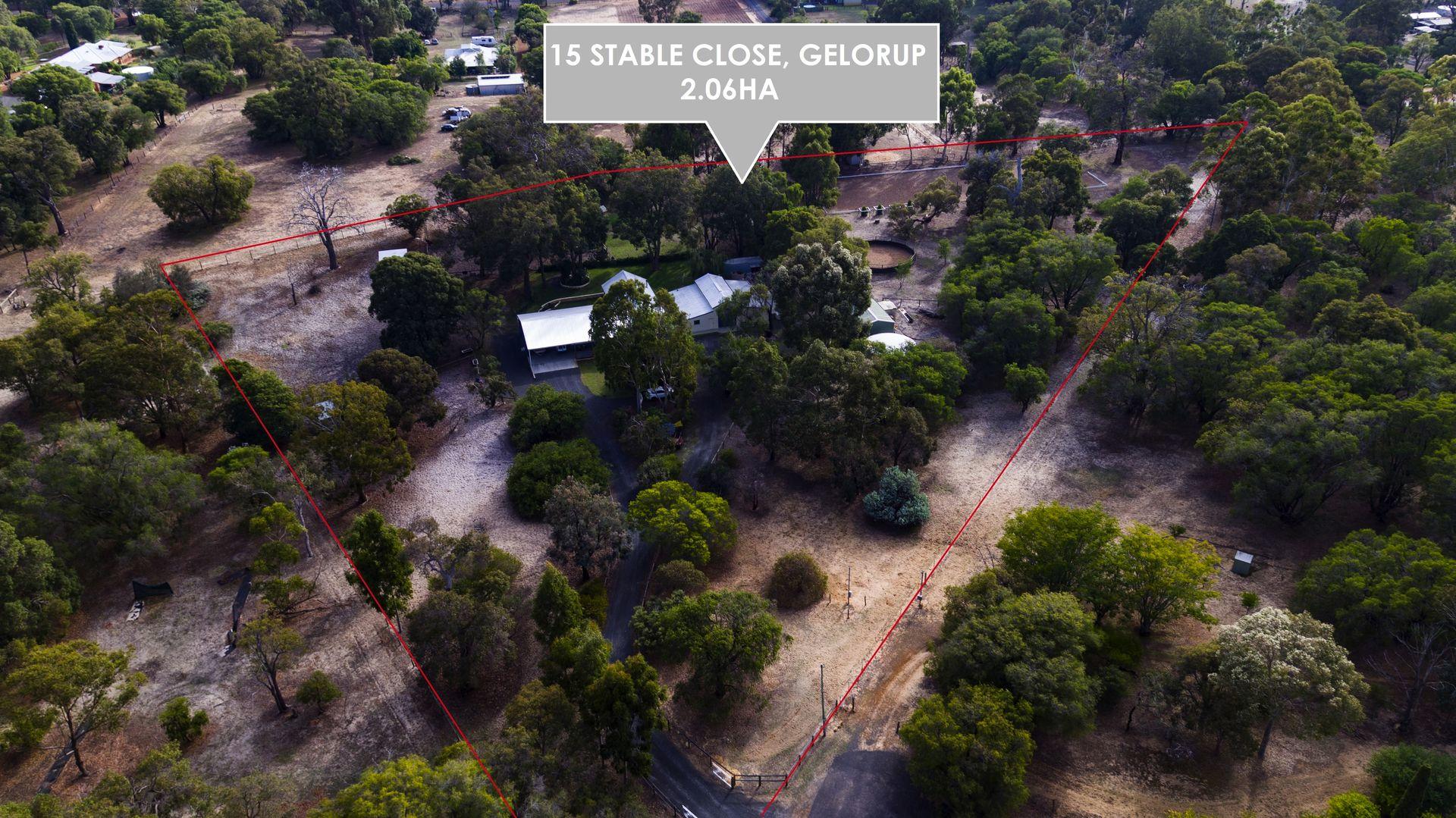 15 Stable Close, Gelorup WA 6230, Image 1