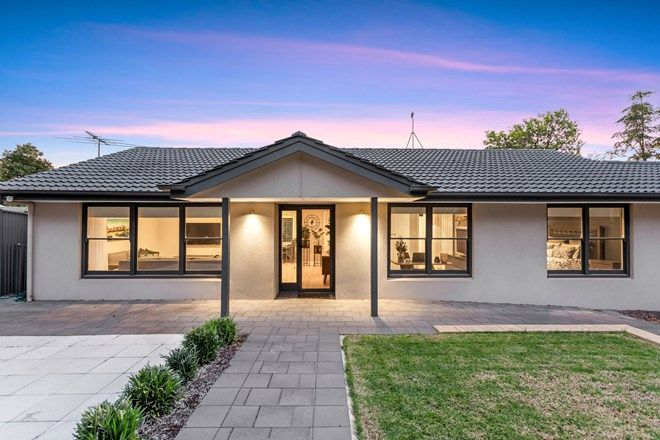 Picture of 49 Chandlers Hill Road, O'HALLORAN HILL SA 5158