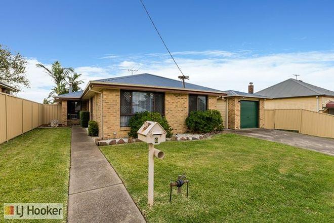 Picture of 8 Irrawang Street, RAYMOND TERRACE NSW 2324