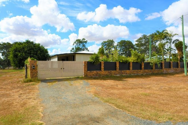 Picture of 65 Moonmera Street, KABRA QLD 4702