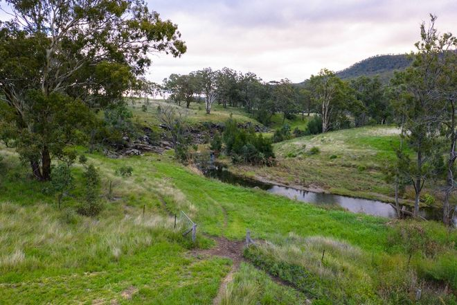 Picture of Lot/13 Top Swanfels Road, SWANFELS QLD 4371