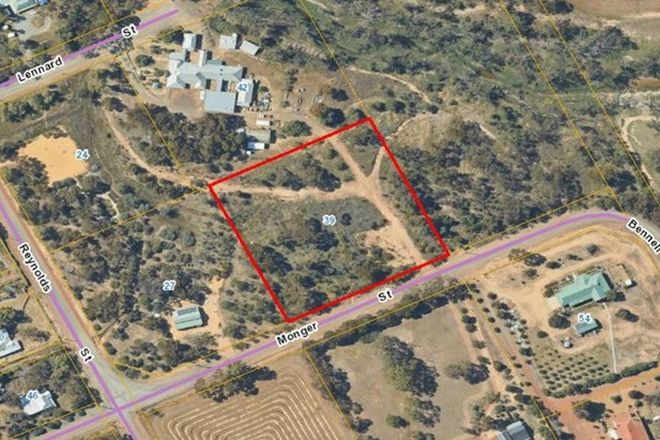 Picture of 39 Monger Street, BROOKTON WA 6306
