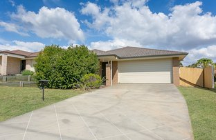 Picture of 84 Chetwynd Street, Redbank Plains QLD 4301