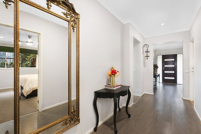 Picture of 2 Lapin Grove, WANDANA HEIGHTS VIC 3216
