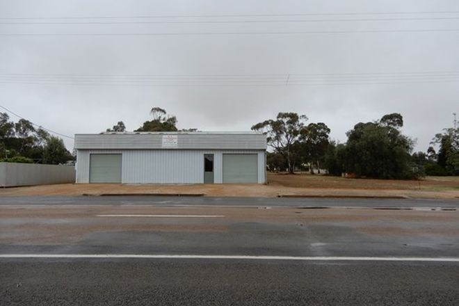 Picture of 10 Fisher St, GEORGETOWN SA 5472