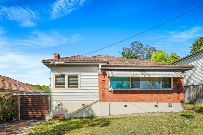 Picture of 413 Mann Street, NORTH GOSFORD NSW 2250