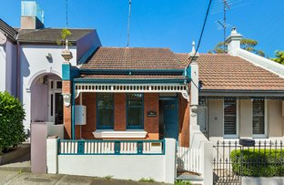 Picture of 88 Newland Street, Bondi Junction NSW 2022