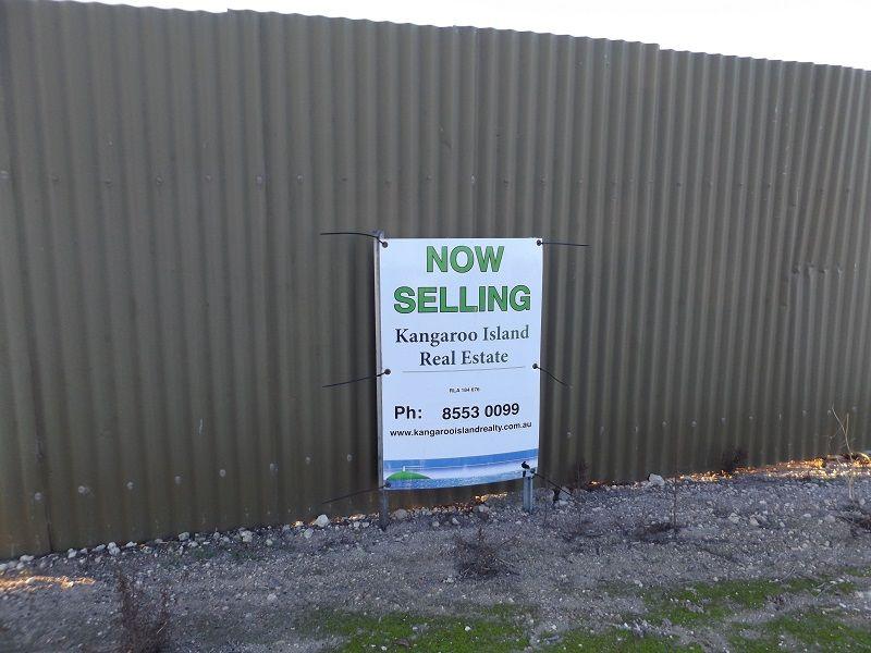 Lot 114 Campbell Street, Kingscote SA 5223, Image 0