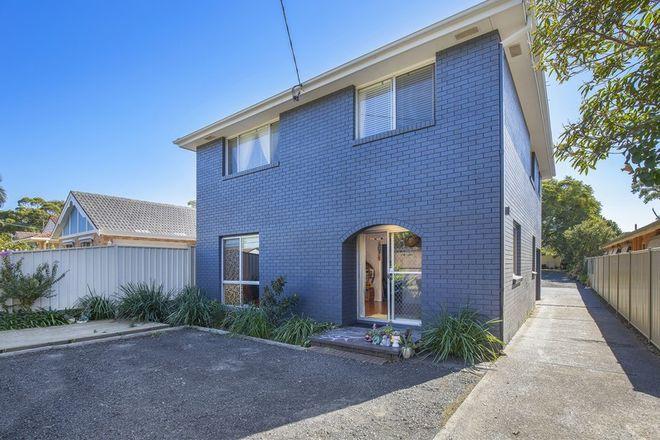 Picture of 69 Brisbane Avenue, UMINA BEACH NSW 2257