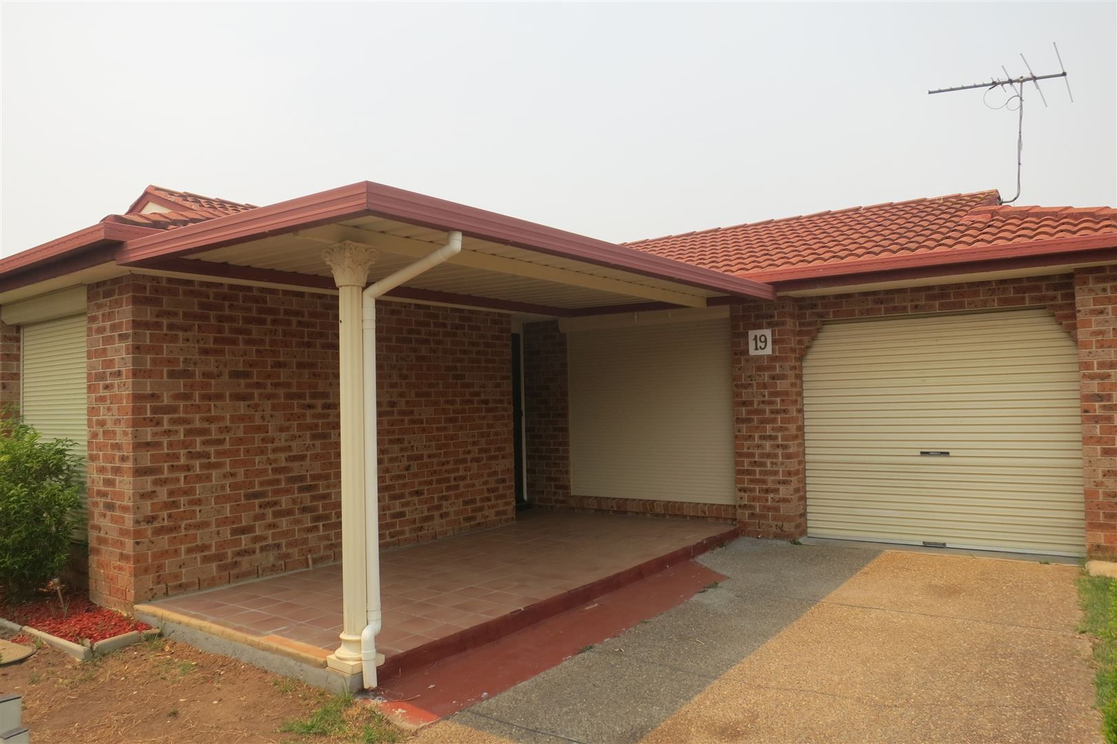 19/31 Perigee Close, Doonside NSW 2767, Image 0