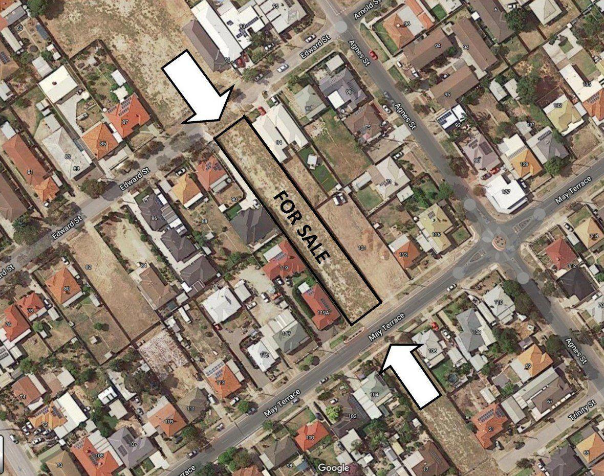 92 (Lot 23) Edward Street, Ottoway SA 5013, Image 1