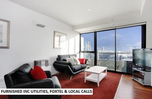 Picture of 1401/280 Spencer Street, Melbourne VIC 3000