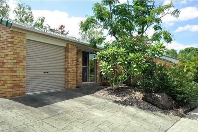 Picture of 4/4 Silky Oak Court, HELENSVALE QLD 4212