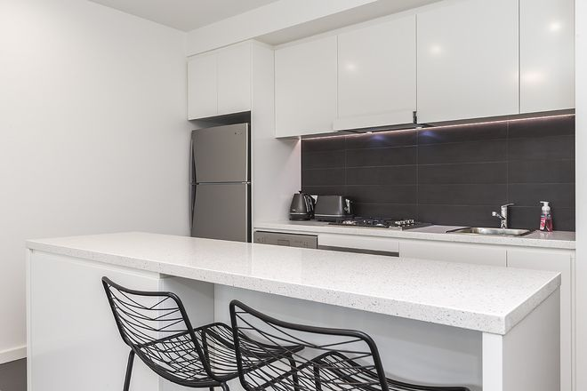 Picture of 226/125 Union Street, COOKS HILL NSW 2300