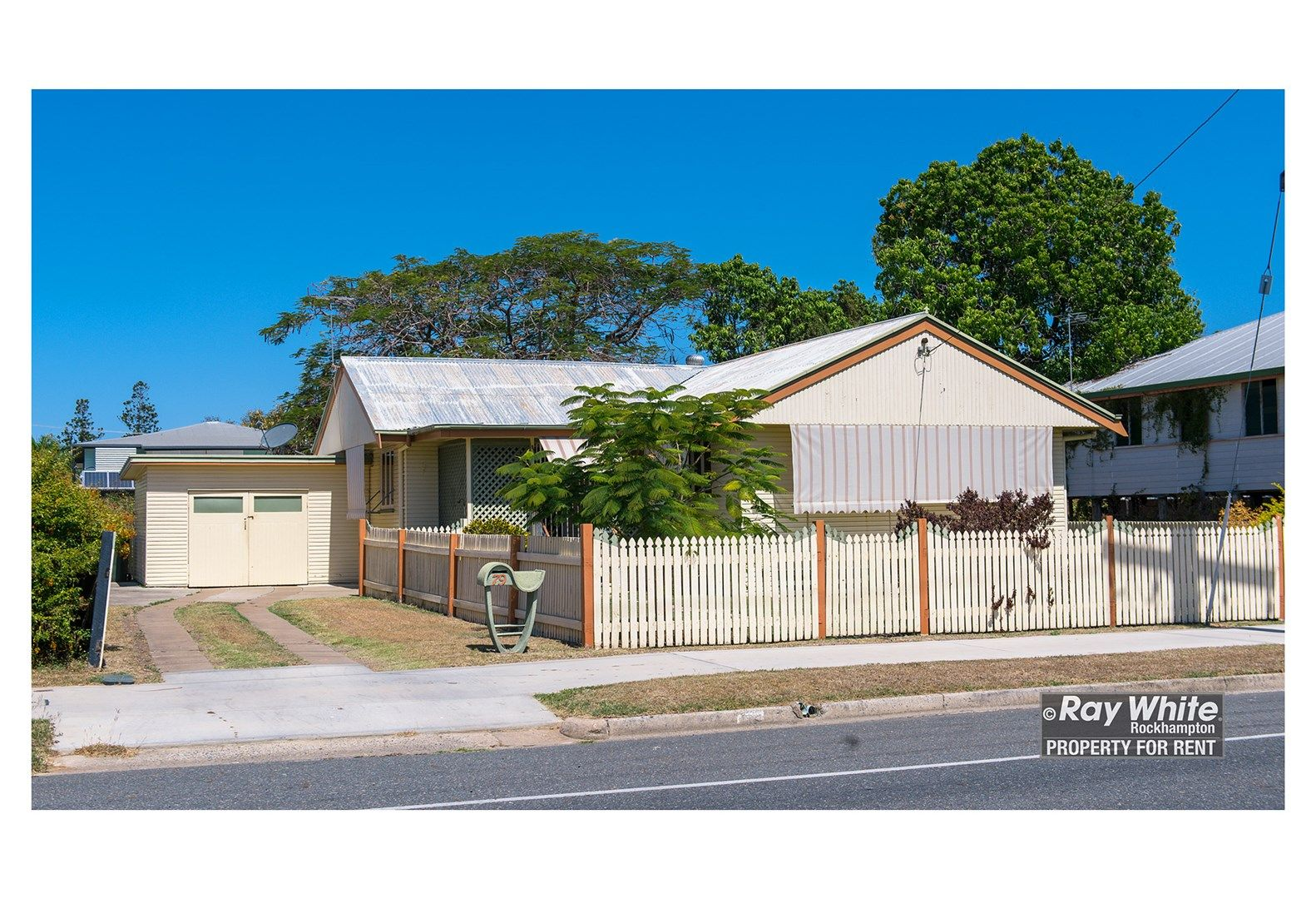 79 Main Street, Park Avenue QLD 4701, Image 0