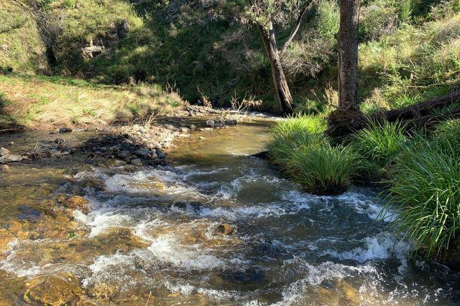 Picture of 1715 Kangaroo Flat Road, YARROWITCH NSW 2354