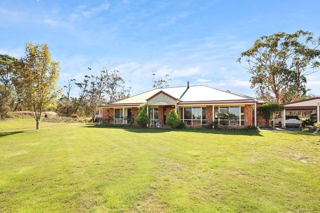 Picture of 565 Mulloon Road, MULLOON NSW 2622